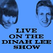 Play & Download Live on the Dinah Lee Show by Various Artists | Napster