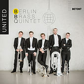 Play & Download Arnold, Scheidt, Lutosławski, Berlin, Nagle & Koetsier: Music for Brass Quintet by Berlin Brass Quintet | Napster