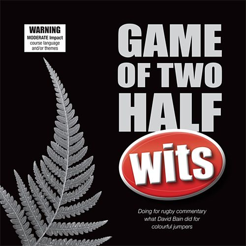 Game of Two Halfwits by Michael Jones