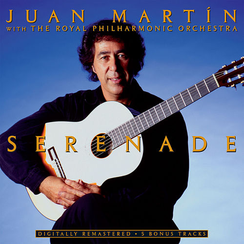 Play & Download Serenade by Juan Martin | Napster