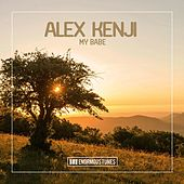 Play & Download My Babe by Alex Kenji | Napster