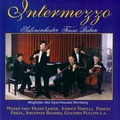 Play & Download Intermezzo by Salonorchester Ferenc Babari | Napster