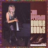 Boogie Boots by Jan Preston