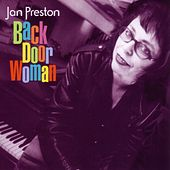 Back Door Woman by Jan Preston