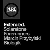 Play & Download Pure Trance Progressive Extended. by Various Artists | Napster