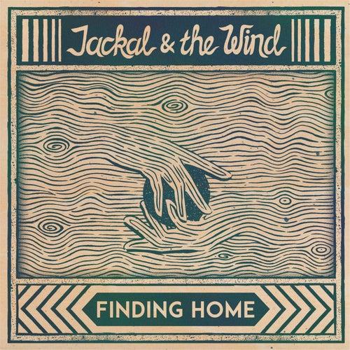 Finding Home de Jackal