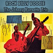 Rock Billy Boogie by Johnny Burnette