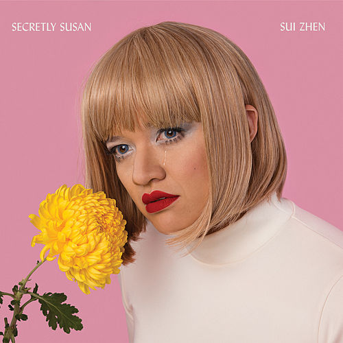 Secretly Susan by Sui Zhen