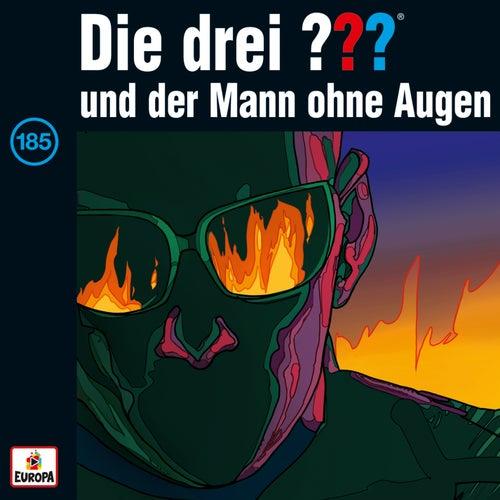 185/und der Mann ohne Augen von Die Drei ???