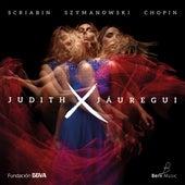 X by Judith Jáuregui