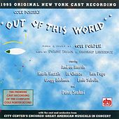 Play & Download Out of This World [Original Cast] by Cole Porter | Napster