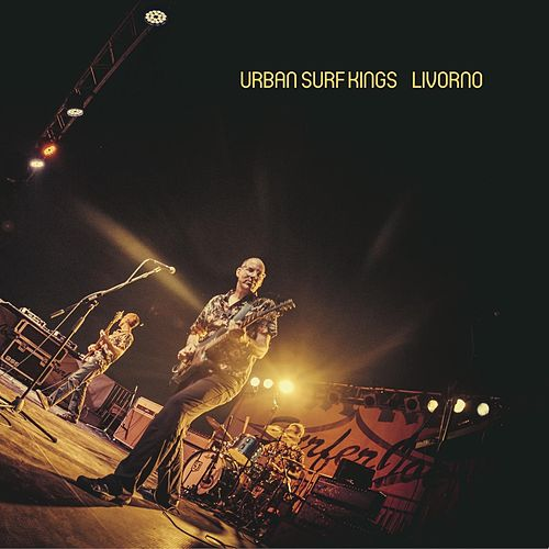 Play & Download Livorno by Urban Surf Kings | Napster