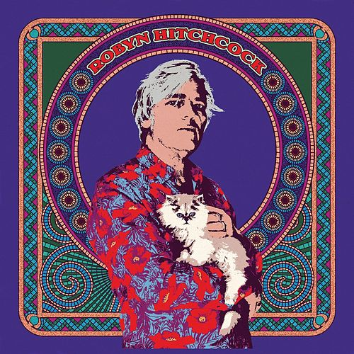 I Want to Tell You About What I Want by Robyn Hitchcock
