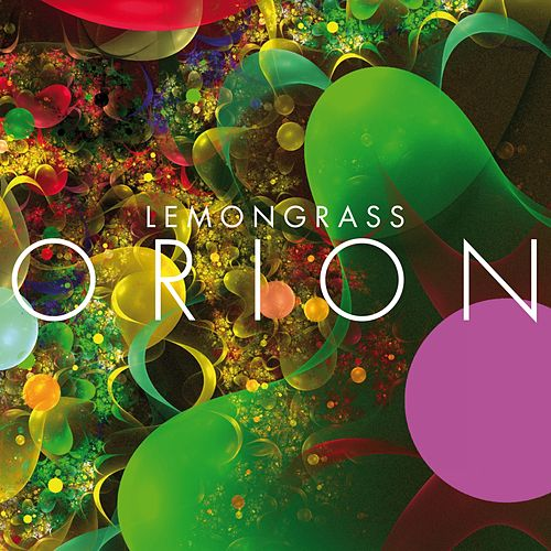 Orion de Lemongrass