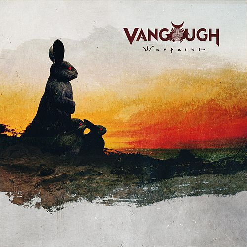 Warpaint by Vangough