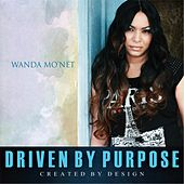 Play & Download Driven by Purpose Created by Design by Wanda Mo'net | Napster