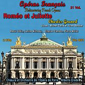Rediscovering French Operas in 21 Volumes - Vol. 8/21 : Roméo et Juliette von Various Artists