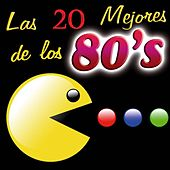 Play & Download Las 20 Mejores Canciones de los  80's (2017 Deluxe Version) by Various Artists | Napster