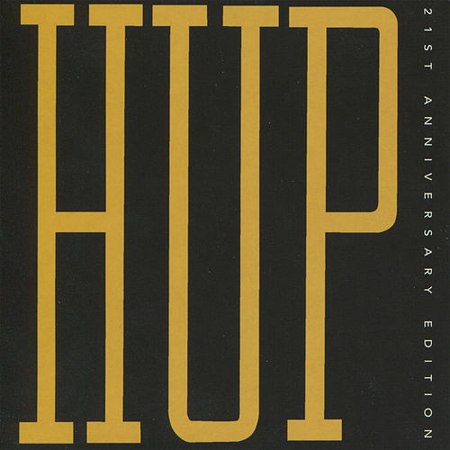 Hup - 21st Anniversary Edition by The Wonder Stuff