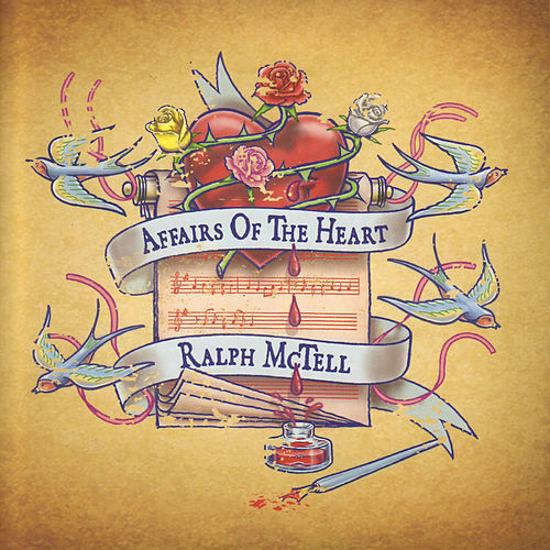 Affairs of the Heart by Ralph McTell