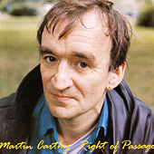 Right of Passage von Martin Carthy