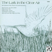 The Lark in the Clear Air by Various Artists