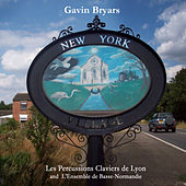 Bryars: New York by Les Percussions Claviers de Lyon