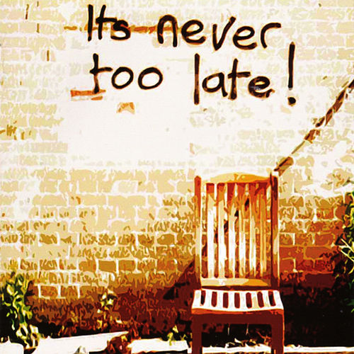 Play & Download It's Never Too Late by Nine Below Zero | Napster