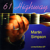 61 Highway by Martin Simpson