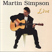 Live by Martin Simpson