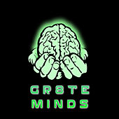 Play & Download Gr8tz Mindz by Positive K | Napster