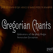 Play & Download Gregorian Chants by Choir of Monks of the Abbey of Saint-Pierre de Solesmes | Napster
