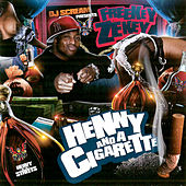 Play & Download Henny And A Cigarette by Freekey Zekey | Napster