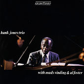 Play & Download Hank Jones Trio by Hank Jones | Napster