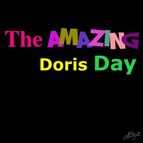 The Amazing Doris Day by Doris Day