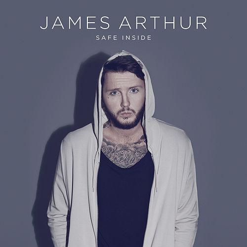 Safe Inside (Mark McCabe Remix) von James Arthur