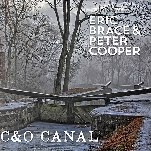 C&o Canal by Peter Cooper