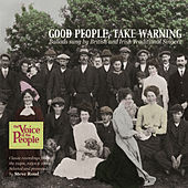 Good People, Take Warning by Various Artists