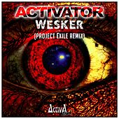 Play & Download Wesker (Project Exile Remix) by Activator | Napster