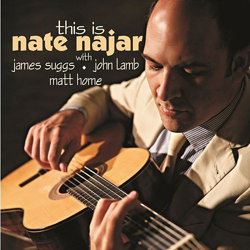This Is Nate Najar by Nate Najar