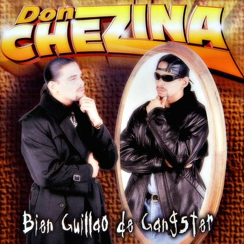 Bien Guillao De Gangster by Don Chezina