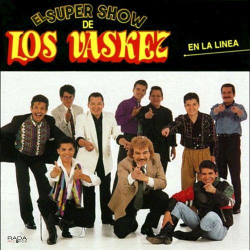Play & Download En La Linea by El Super Show De Los Vaskez | Napster