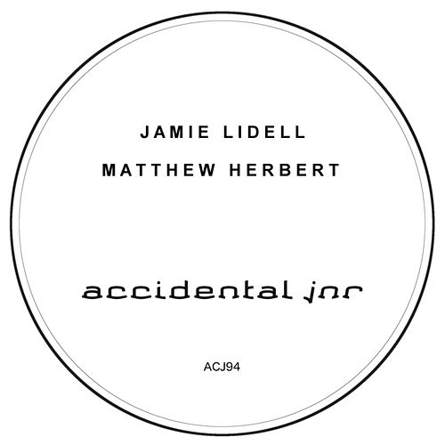 When I Come Back Round (Live) by Jamie Lidell