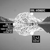 Play & Download Feel It by Soul Avengerz | Napster