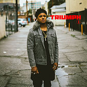 Play & Download Triumph by Ronald Bruner Jr. | Napster