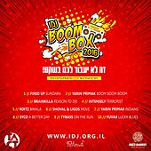 Idj Boom Box 2016 by Various Artists