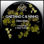 Disco Rain by El Ninho