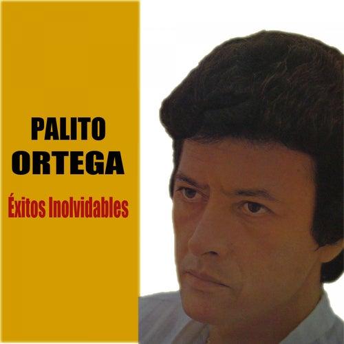 Play & Download Éxitos Inolvidables by Palito Ortega | Napster