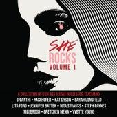 She Rocks, Vol. 1 von Various Artists