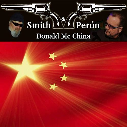 Donald Mc China by Smith